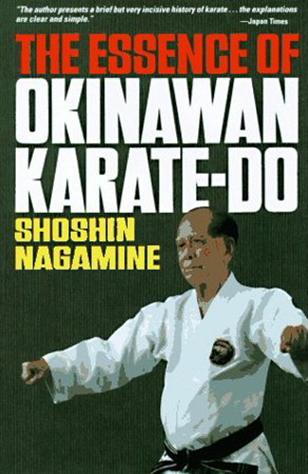 Essence of Okinawan Karatedo
